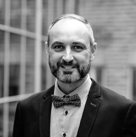 Ing. Patrik Reichl, MBA, ředitel agentury pro podporu podnikání ainvestic CzechInvest